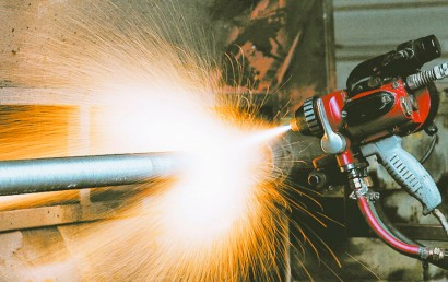 5 Types Of Thermal Spray Coating Processes You Should Know