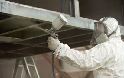 Utilizing Oxide Ceramic In Thermal Spray Coatings