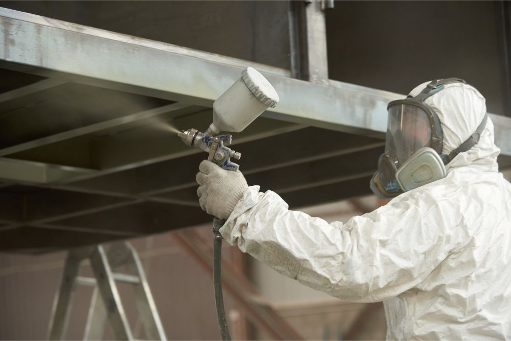 Utilizing Oxide Ceramic In Thermal Spray Coatings