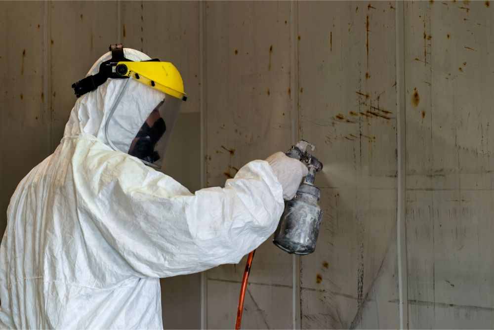 Understanding Thermal Spray Coatings For Zinc